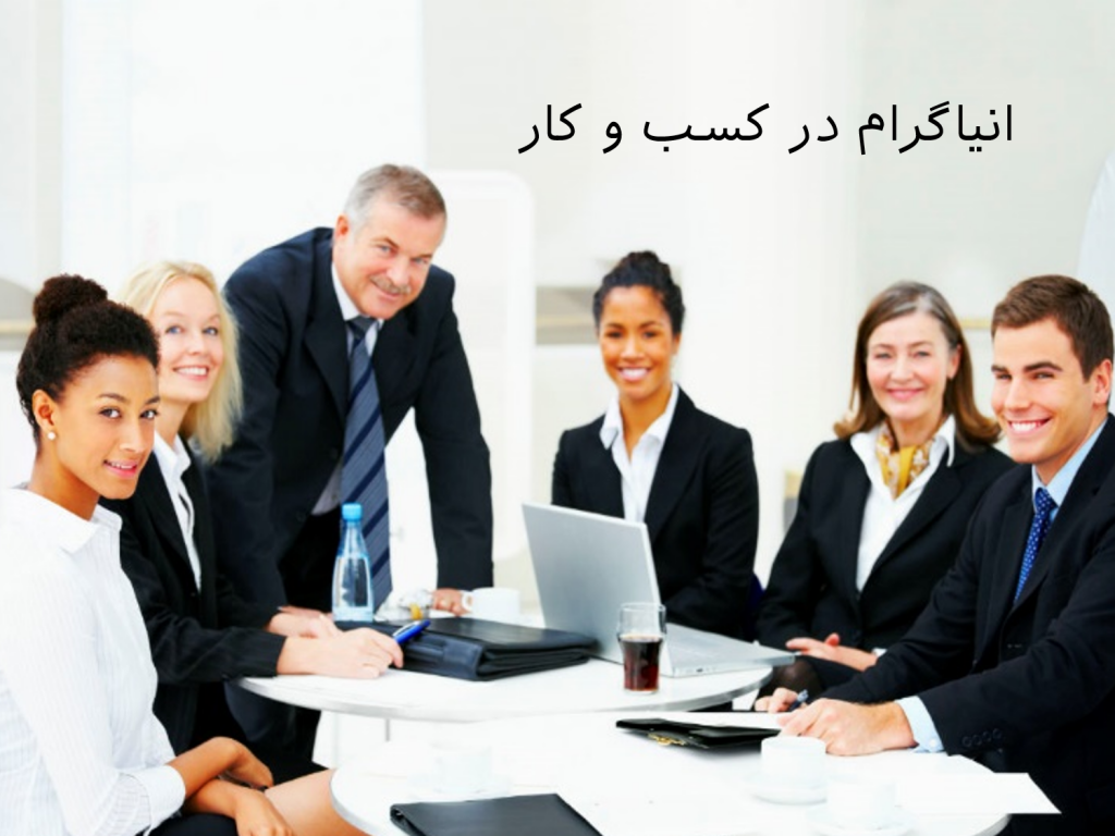 انیاگرام در کسب و کار