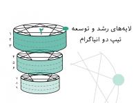 لایههای رشد و توسعه تیپ دو انیاگرام